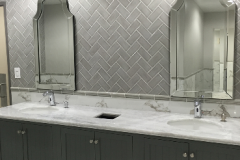 3x6 Subway Tile - Dove Gray
