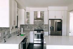 3x6 Subwy Tile - Arabescato Carrara