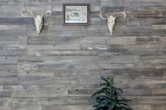 Barn Wood - Grey