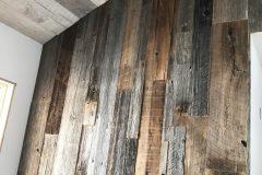 Barn Board - Brown & Grey Mix