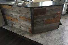 Barn Wood - Grey & Brown Mix