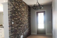 Brick Veneer - Driftwood