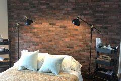 Antique Brick Veneer - Old Streetsville