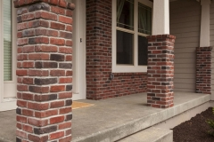 Brick Veneer Series - School House