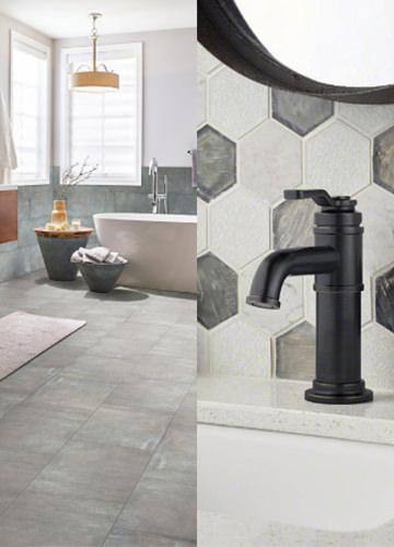 Backsplash & Mosaics Supplier