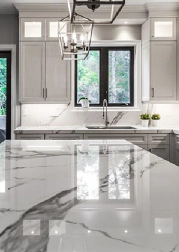 Quartz Countertops Supplier