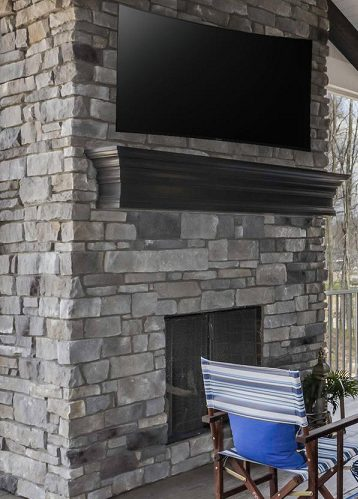 Natural & Manufactured Stone Veneer Supplier